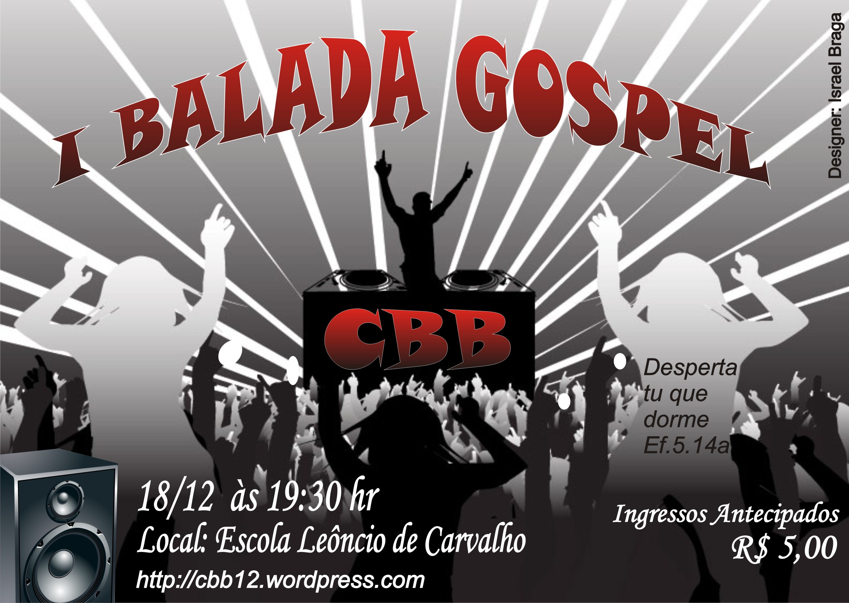Eventos Igreja Batista Benfica